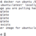 Your First Custom Image in Docker