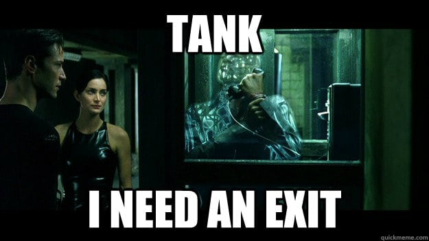 tankexit