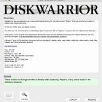 diskwarrior drobo 5d