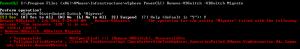 vmware vsphere powercli remove vdswitch