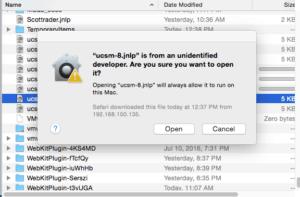 cisco ucs emulator ucs manager launch java mac ucspe platform
