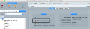 cisco ucs emulator ucs manager backup ucspe platform