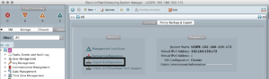 cisco ucs emulator ucs manager import configuration ucspe platform