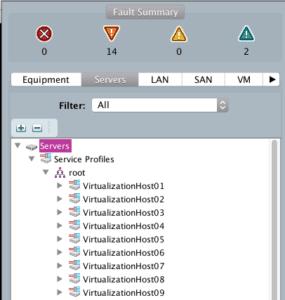 cisco ucs emulator ucs manager service profile ucspe platform