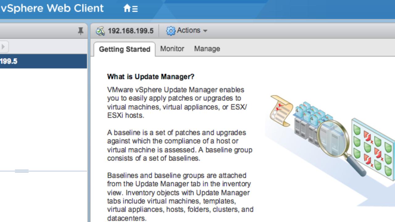 How to Update ESXi | vMiss net
