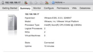 vmware vcenter update manager vsphere 6.5 appliance esxi host before upgrade 5.5