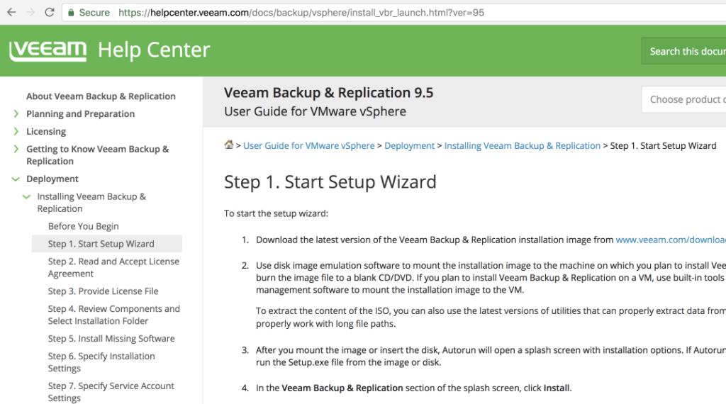 veeam-vmware-setup