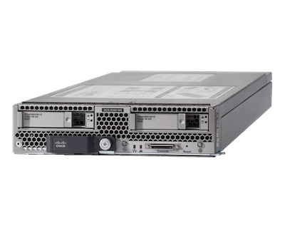cisco ucs b220 m5 b-series