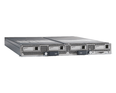 cisco ucs b480 m5 b-series