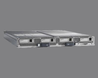 cisco ucs b480 m5 b-series