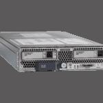 cisco ucs documentation spec sheet data sheet b200 m5 b-series blade server