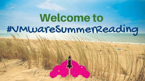 VMware summer reading 2018
