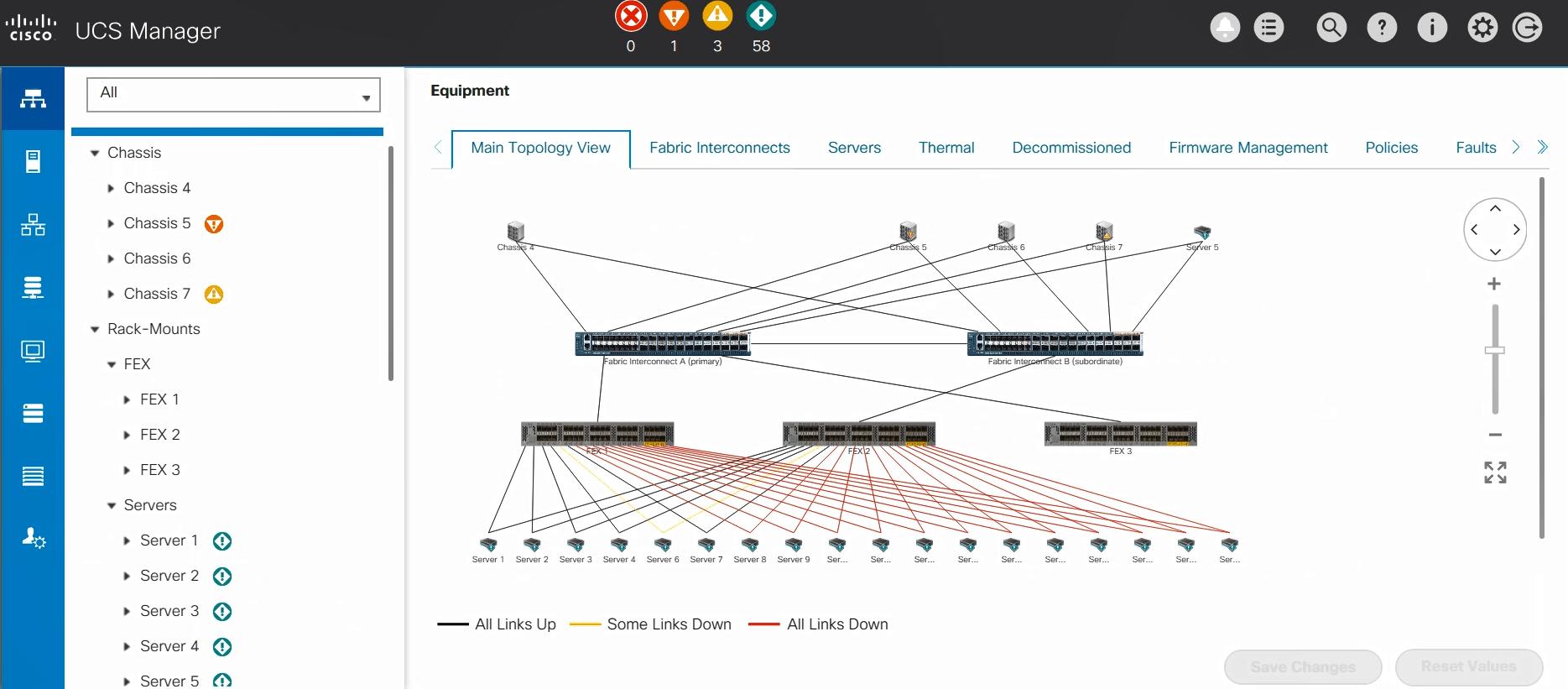 Getting Stated With Cisco UCS Platform Emulator Version 3 2