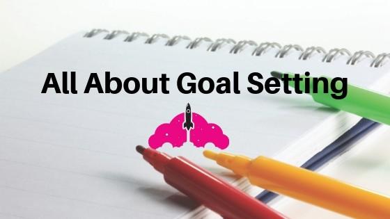 goal setting worksheet guide