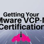 VMware VCP NV Certification