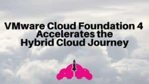 vmware cloud foundation hybrid cloud