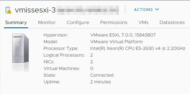 vsphere lifecycle manager vsphere 7